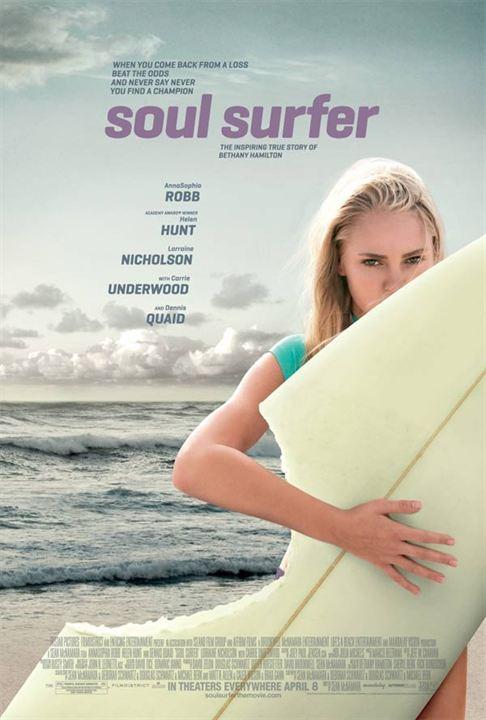 Soul Surfer : Cartel
