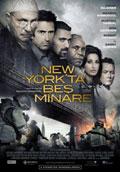 New York'ta Bes Minare : Cartel