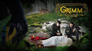 Grimm : Cartel