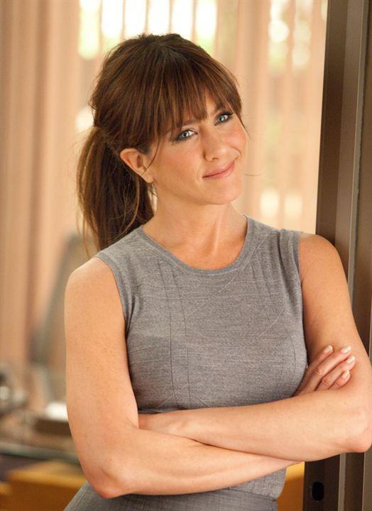 Cómo acabar con tu jefe : Foto Jennifer Aniston, Seth Gordon