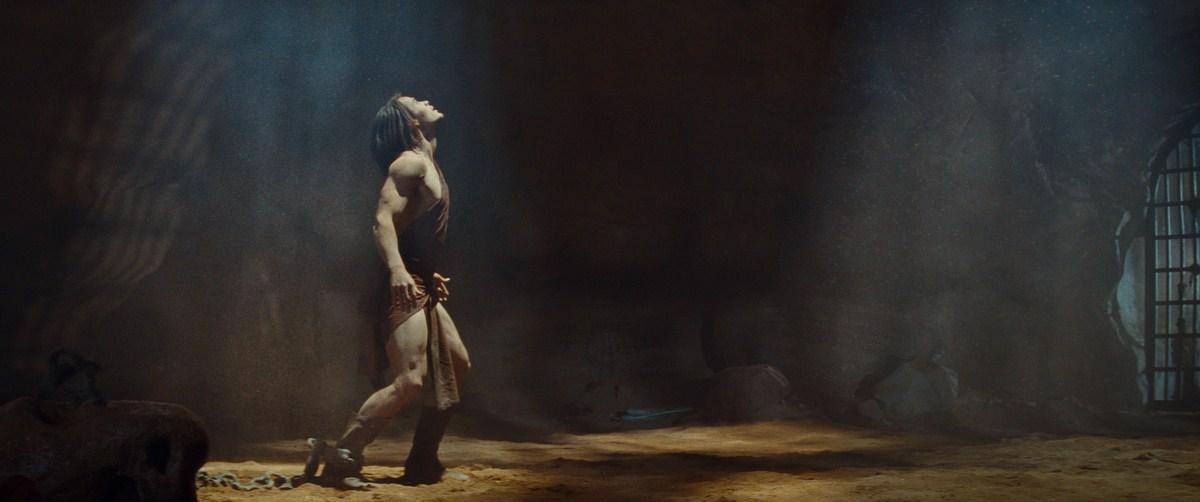 John Carter : Foto Andrew Stanton