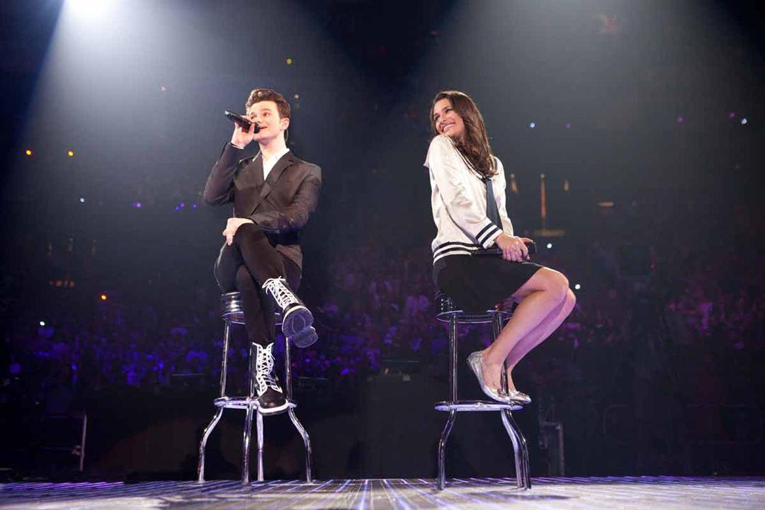 Glee en concierto : Foto