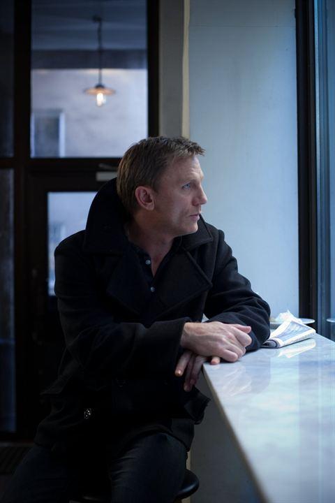 Millennium: Los hombres que no amaban a las mujeres : Foto Daniel Craig