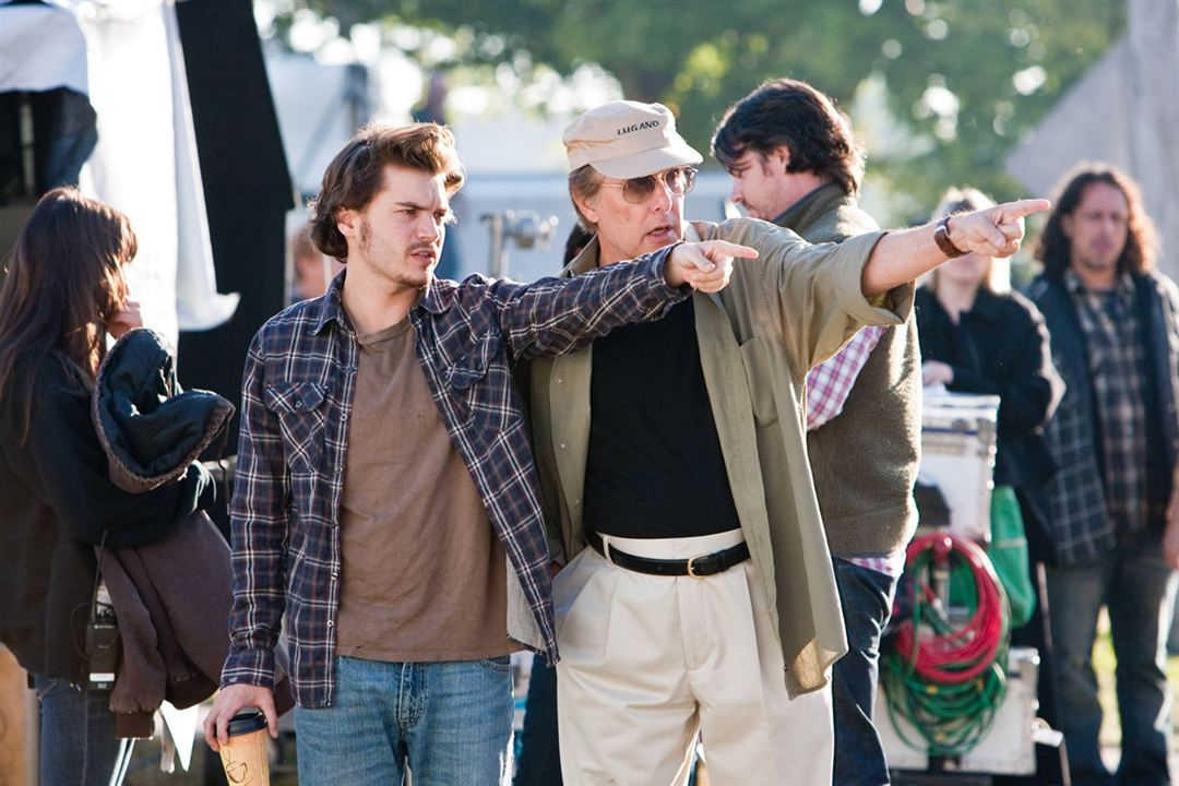 Killer Joe : Foto Emile Hirsch, William Friedkin