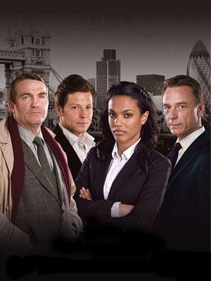 Londres: Distrito Criminal : Cartel
