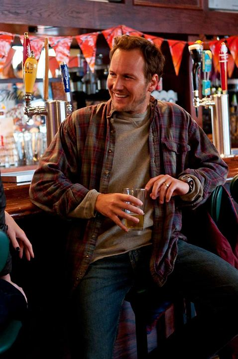 Young Adult : Foto Patrick Wilson