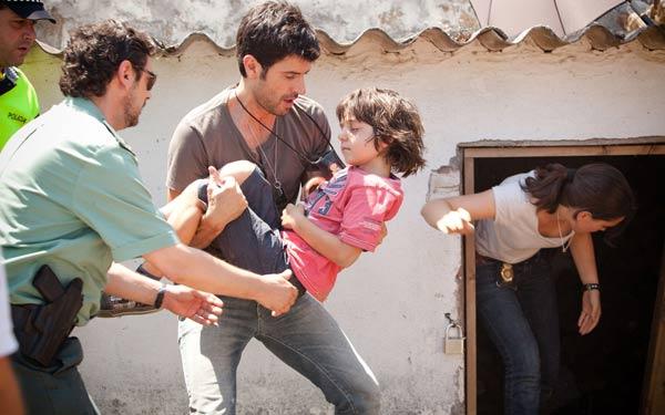 Homicidios : Foto Carlos García (V), Celia Freijeiro