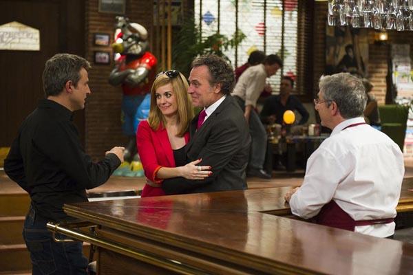 Cheers (2011) : Foto Alberto San Juan, Alexandra Jiménez, Joan Pera, José Coronado
