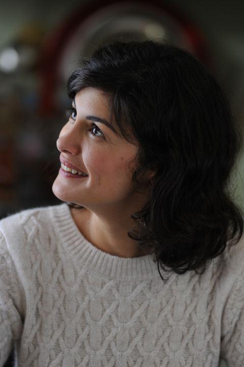 La delicadeza : Foto Audrey Tautou, David Foenkinos, Stéphane Foenkinos