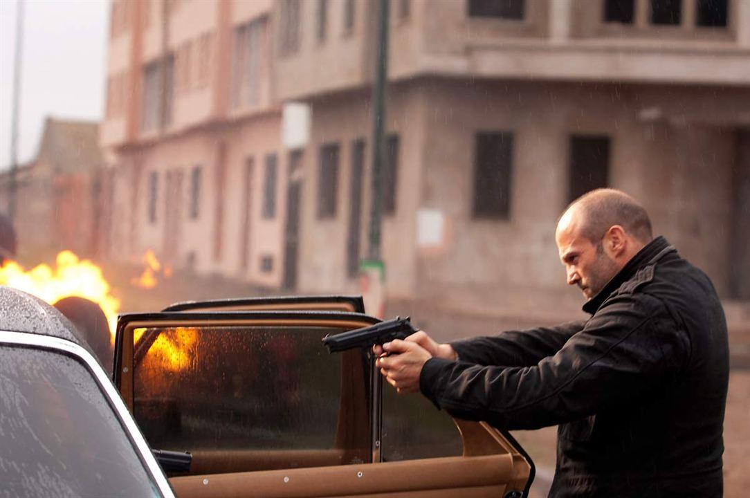 Asesinos de élite : Foto Gary McKendry