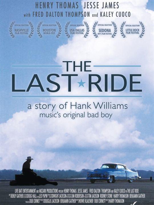 The Last Ride : Cartel