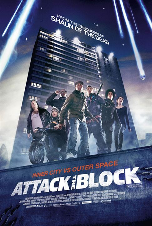 Attack The Block : Cartel
