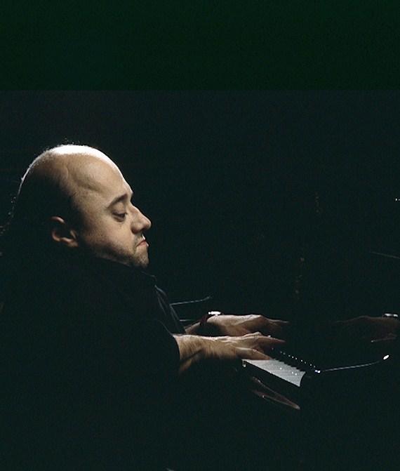 Michel Petrucciani : foto