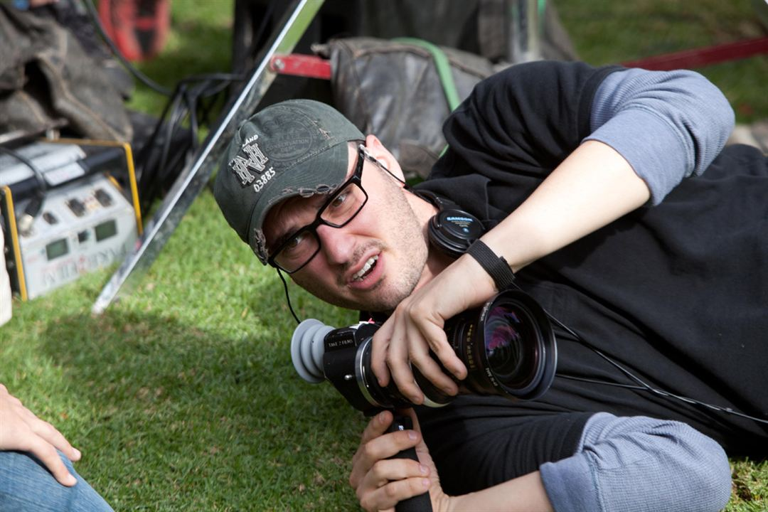 Chronicle : Foto Josh Trank
