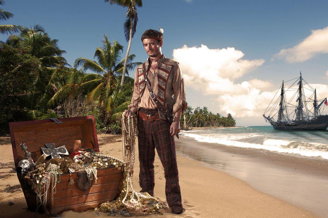 Treasure Island : Foto Elijah Wood