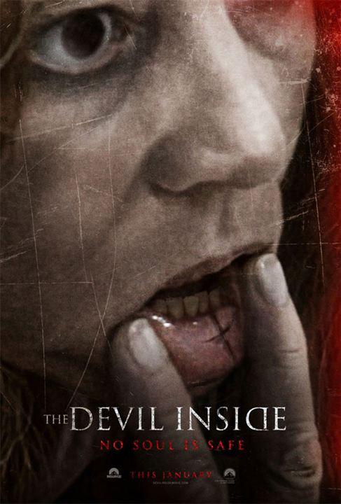 Devil Inside : Cartel
