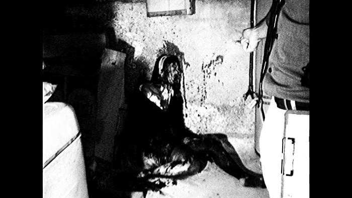 Devil Inside : Foto