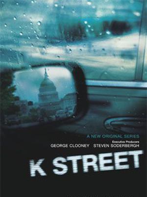 K Street : Cartel