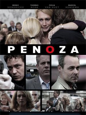 Penoza (2010) : Cartel