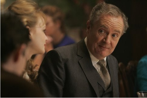 Foto Carey Mulligan, Jim Broadbent