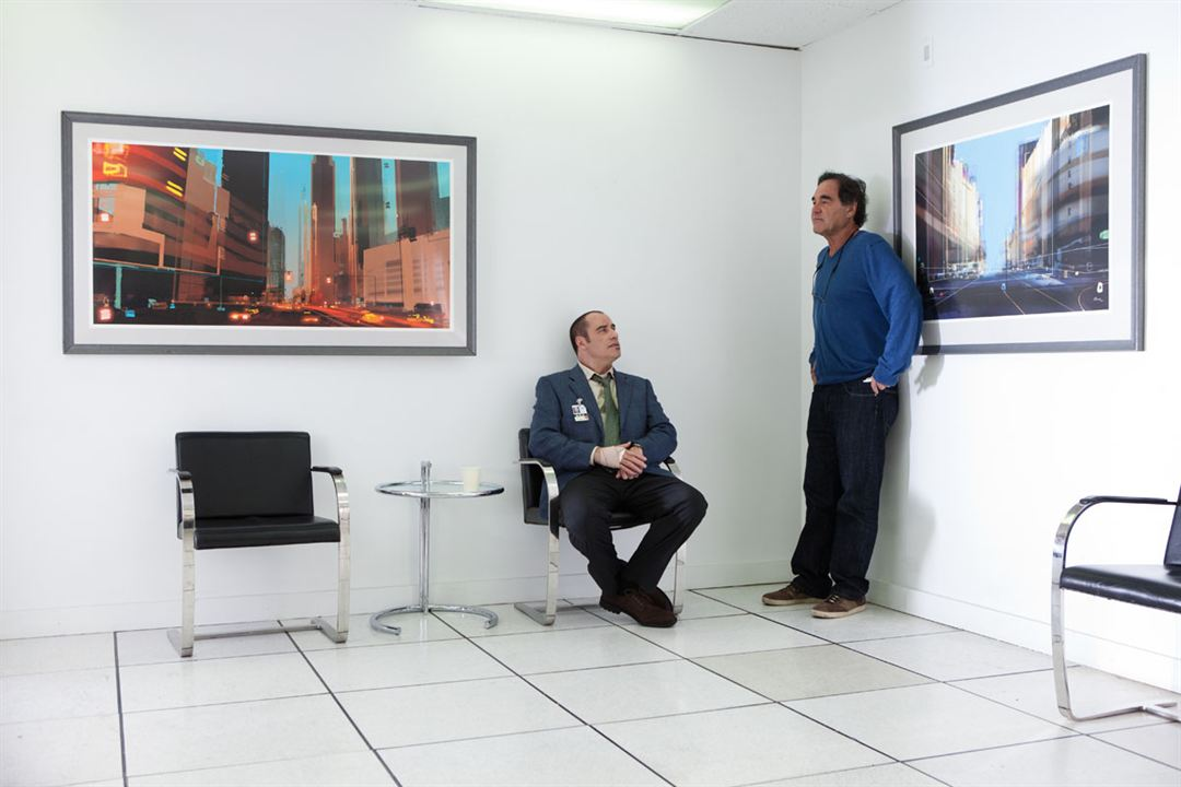 Salvajes : Foto John Travolta, Oliver Stone