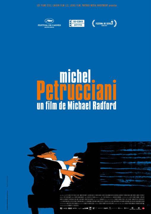 Michel Petrucciani : cartel