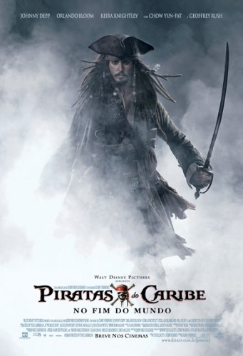 Piratas del Caribe: En el fin del mundo : Foto