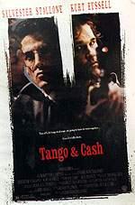 Tango y Cash : Foto