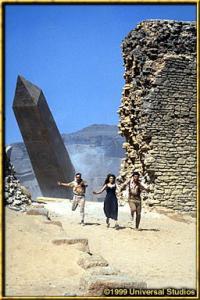 The Mummy (La momia) : Foto