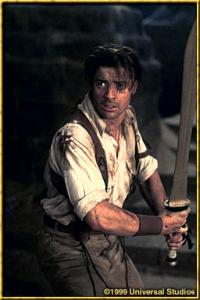 The Mummy (La momia) : Foto