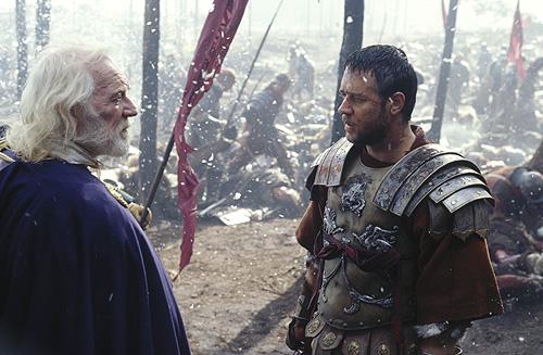Resultado de imagen para el gladiador