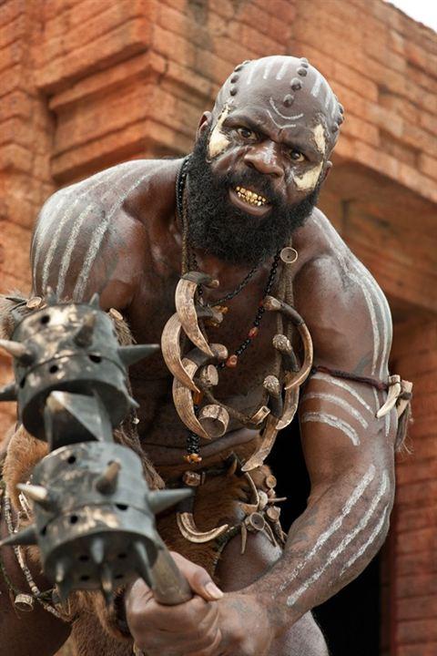 El rey escorpión 3 - Batalla por la redención : Foto