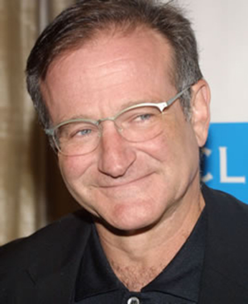 Cartel Robin Williams