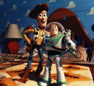 Toy Story (Juguetes) : Foto