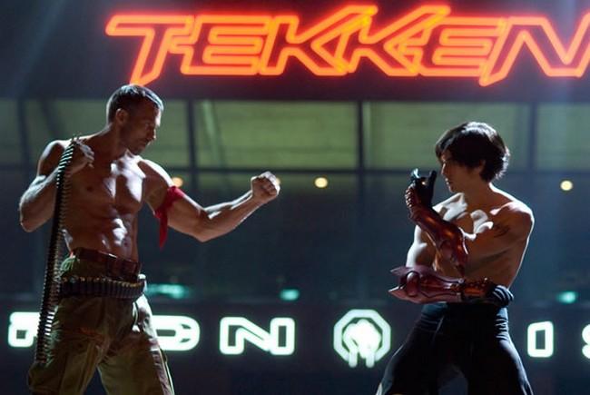 Tekken : Foto