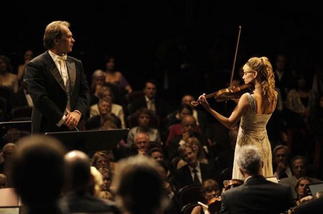 El concierto : Foto