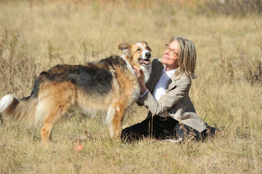 ¡Por fin solos! : Foto Diane Keaton