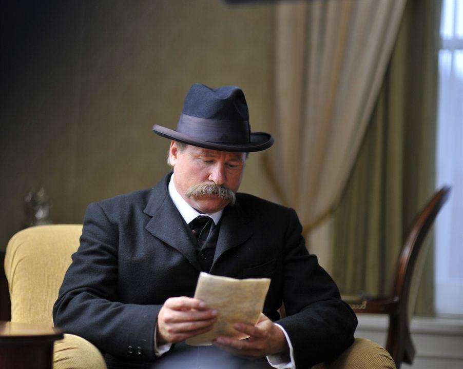 Wyatt Earp's Revenge : Foto