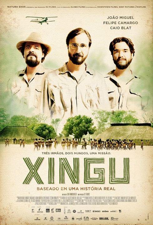 Xingu. La misión al amazonas : Foto