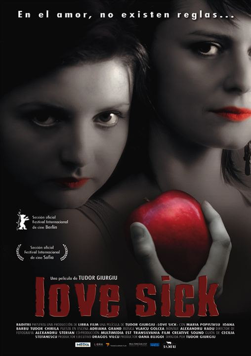 Love Sick : Cartel