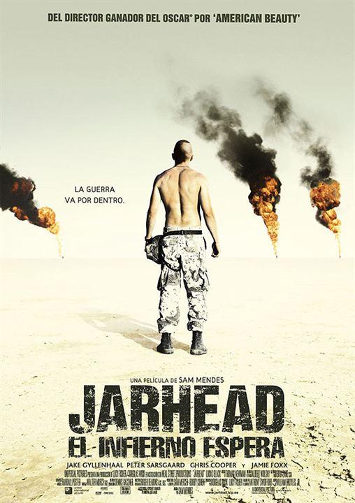 Jarhead, El infierno espera : Cartel