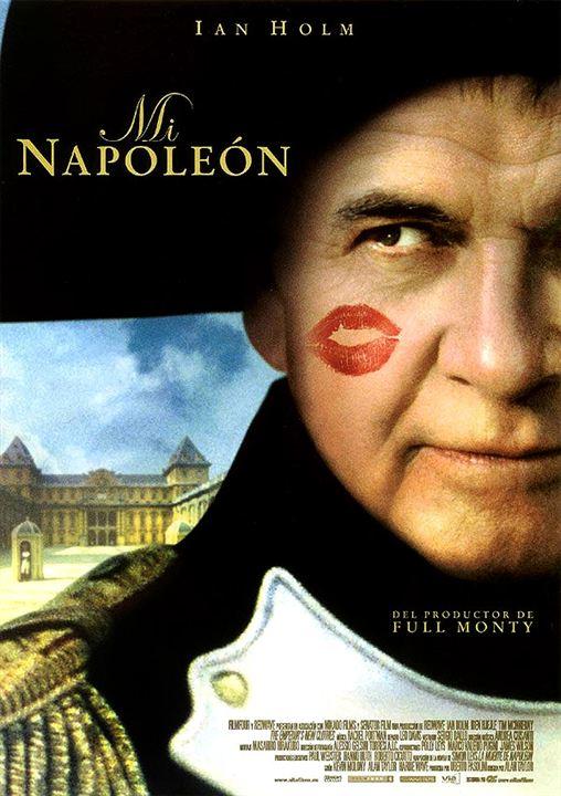 Mi Napoleón : cartel