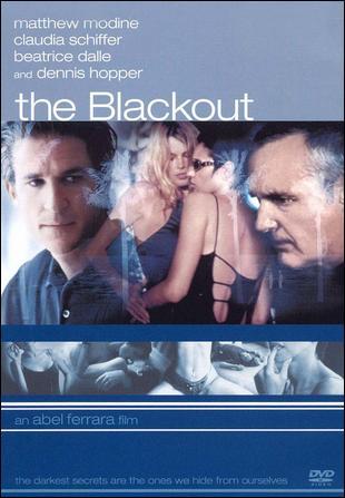 The Blackout (Oculto en la memoria) : Cartel