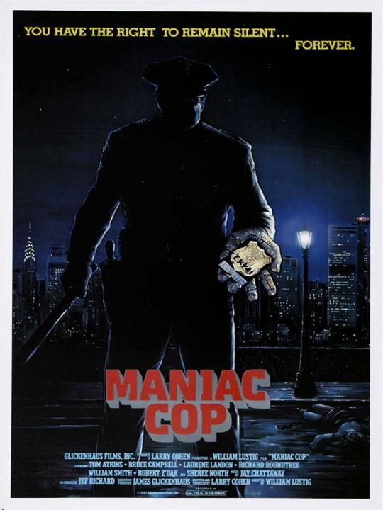 Maniac Cop : Cartel