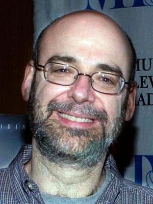 Cartel Andy Breckman