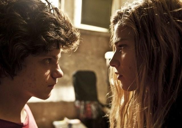 Tú y yo : Foto Jacopo Olmo Antinori, Tea Falco