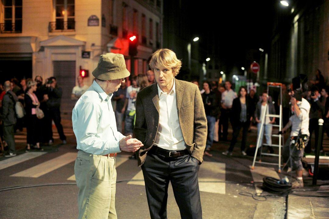 Woody Allen: El documental : Foto