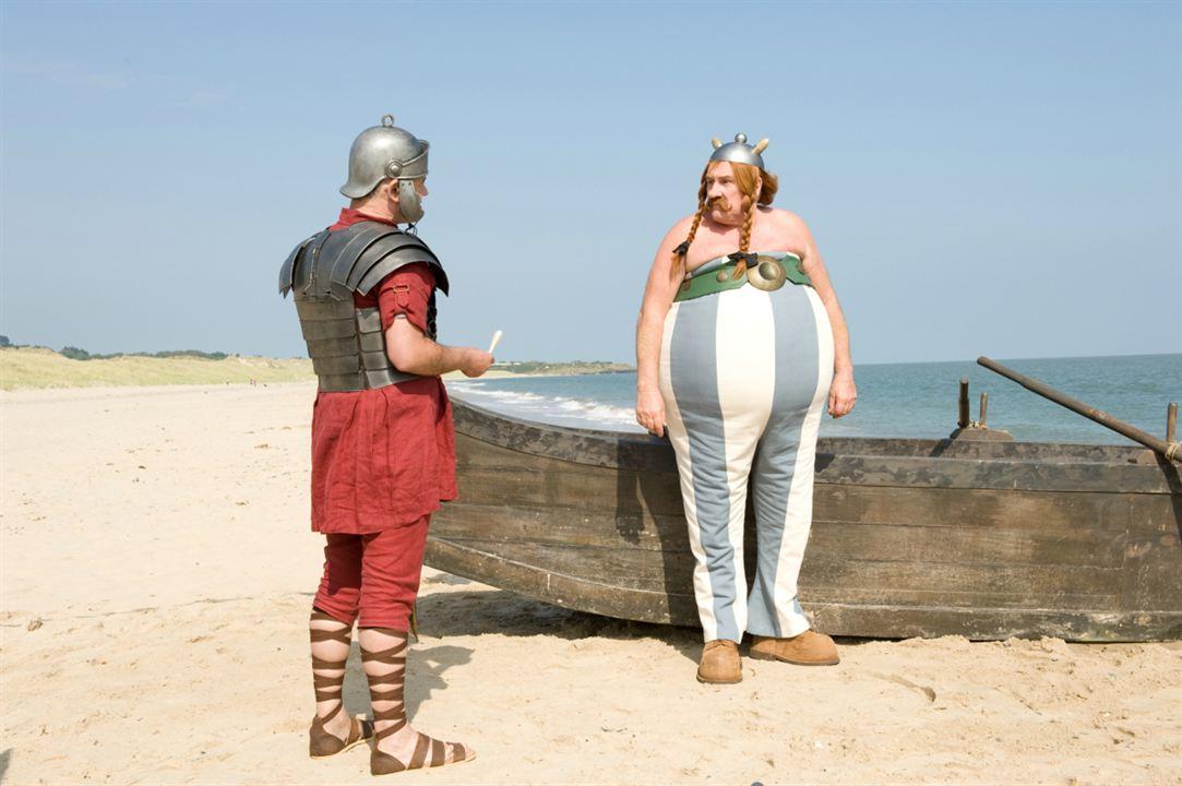 Astérix y Obélix: Al servicio de su majestad : Foto