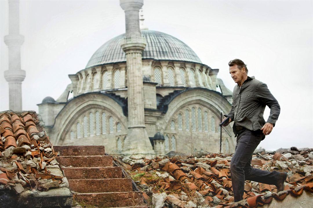 Venganza: Conexión Estambul : Foto Liam Neeson