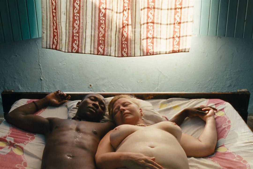 Paraíso: Amor : Foto Margarete Tiesel, Peter Kazungu